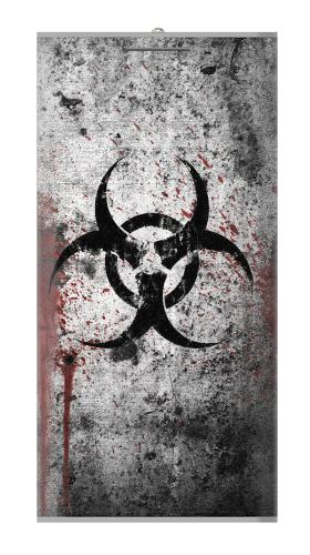 Biohazards Biological Hazard Iphone6 Case