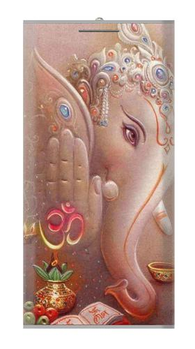 God Ganesha Lord Of Success Iphone6 Case