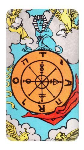 Tarot Fortune Iphone6 Case