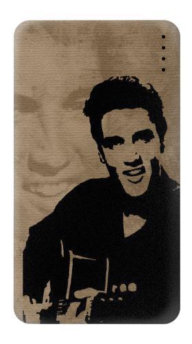 Elvis Presley Iphone6 Case