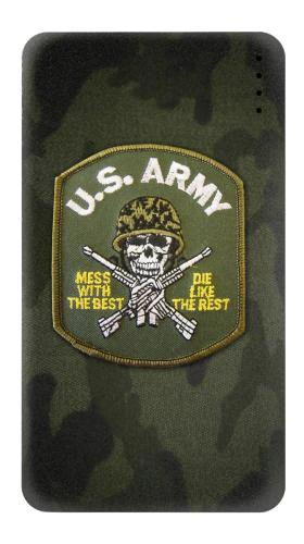 US Army Iphone6 Case