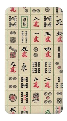 Mahjong Iphone6 Case