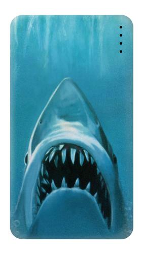 White Shark Iphone6 Case