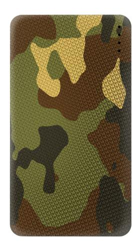 Camo Camouflage Graphic Printed Iphone6 Case