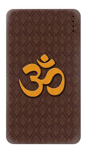 Om Hindu Mantra Symbol Iphone6 Case