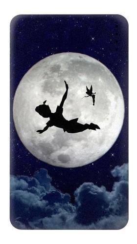 Peter Pan แบตเตอรี่สำรอง