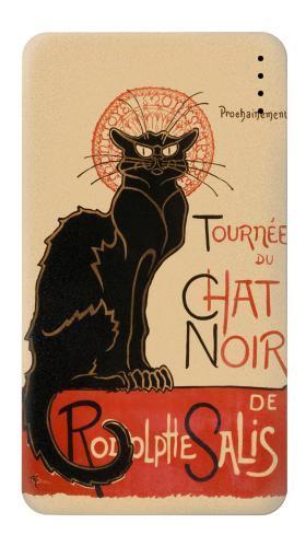Chat Noir The Black Cat Iphone6 Case