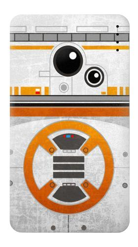 BB-8 Rolling Droid Minimalist Iphone6 Case