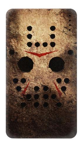 Jason Hockey Mask Iphone6 Case