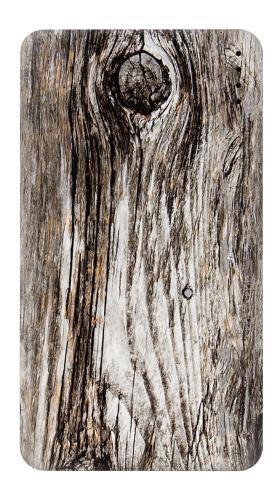 Old Wood Bark Printed Iphone6 Case