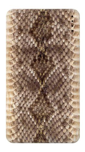 Rattle Snake Skin Iphone6 Case