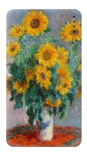 Claude Monet Bouquet of Sunflowers Iphone6 Case
