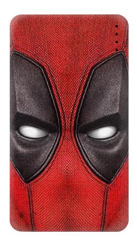 Deadpool Mask Iphone6 Case