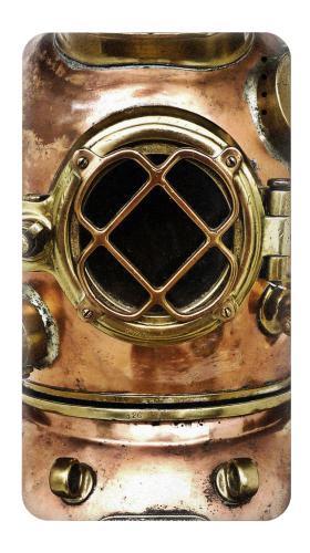 Vintage Deep Sea Diver Helmet Iphone6 Case