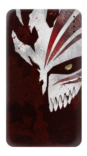 Bleach Anime Hollow Mask Iphone6 Case