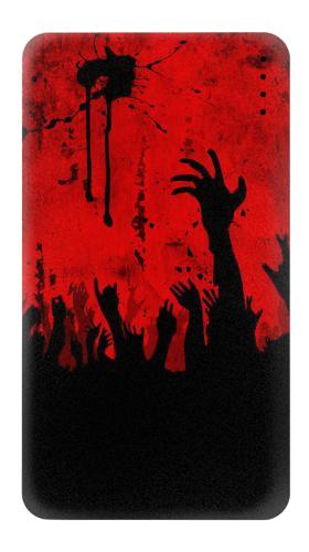 Zombie Hands Iphone6 Case