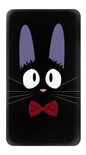 Jiji Black Cat Iphone6 Case