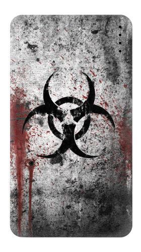 Biohazards Biological Hazard Iphone6 Case
