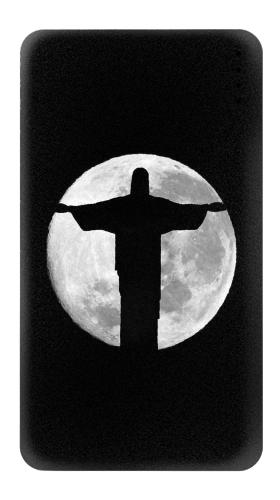 Jesus Christ Religion Christian Statue Iphone6 Case