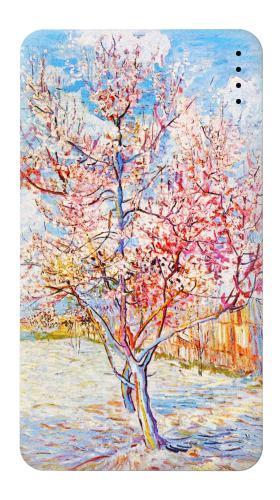 Van Gogh Peach Tree Blossom Iphone6 Case