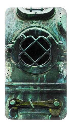 Antique Vintage Deep Sea Diver Helmet Iphone6 Case