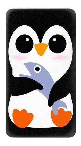 Cute Baby Penguin Iphone6 Case