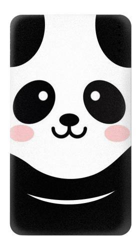 Cute Panda Cartoon Iphone6 Case