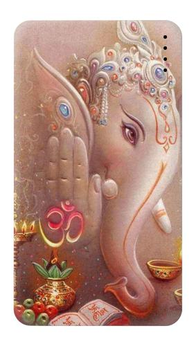 God Ganesha Lord Of Success Iphone6 Case