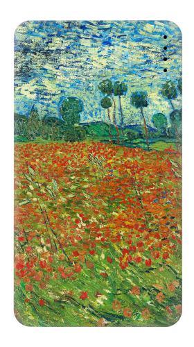 Field Of Poppies Vincent Van Gogh Iphone6 Case