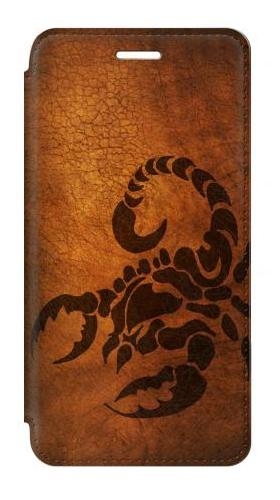 Printed Scorpion Tattoo Iphone 5 Case