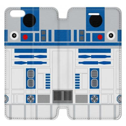 R2D2 Minimalist iPhone 5/iPhone 5s/iPhone SE Case Get IP5 Limited