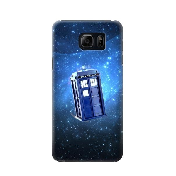 Doctor Who Tardis Case