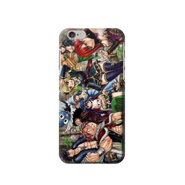 Fairy Tail Phone Case Iphone