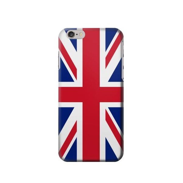 Flag of The United Kingdom Phone Case Cover for iPhone 6 Plus/6s Plus