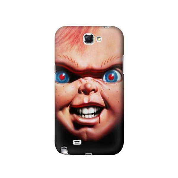 Chucky Phone Case Cover for Samsung Galaxy Note II