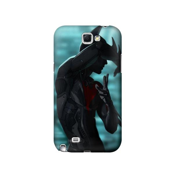 Batman Beyond Phone Case Cover for Samsung Galaxy Note II