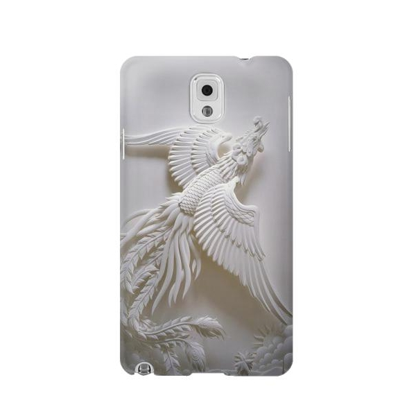 Phoenix Carving Case
