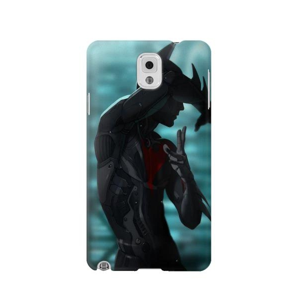 Batman Beyond Phone Case Cover for Samsung Galaxy Note 3