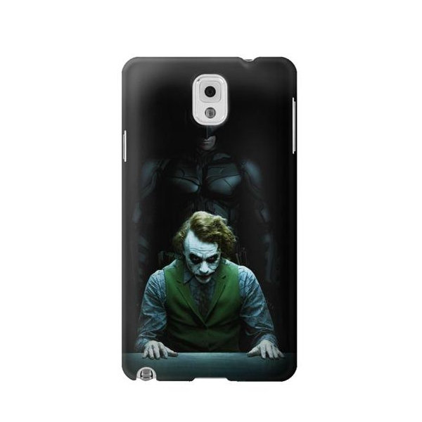 Batman Joker Phone Case Cover for Samsung Galaxy Note 3
