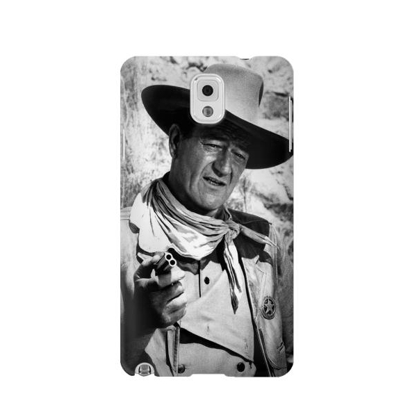 John Wayne The Searchers Case