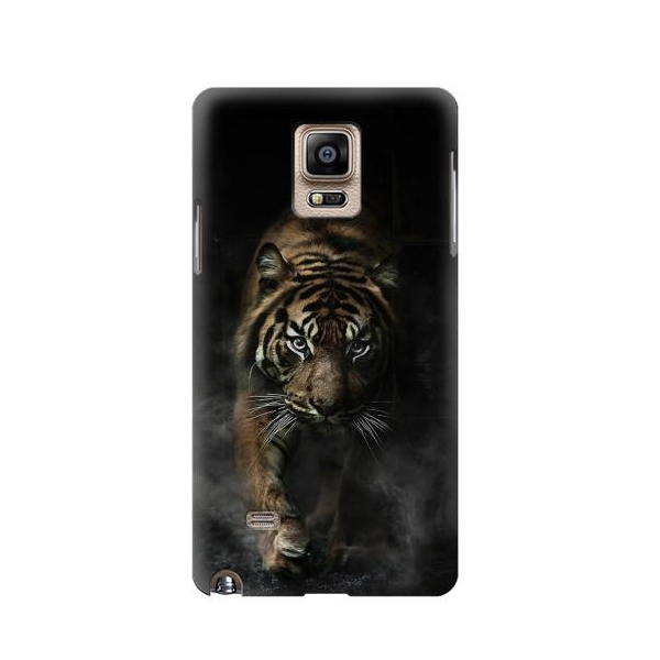 Bengal Tiger Phone Case Cover for Samsung Galaxy Note 4