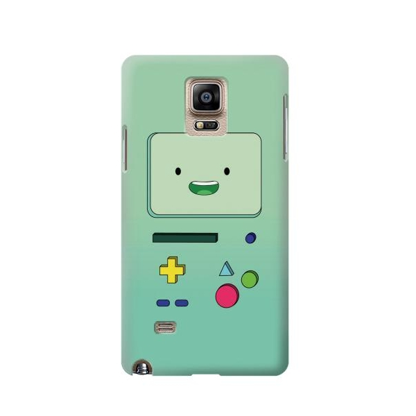 Adventure Time Bibo Phone Case Cover for Samsung Galaxy Note 4