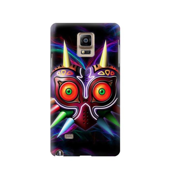 The Legend of Zelda Majora Mask Phone Case Cover for Samsung Galaxy Note 4