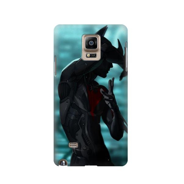 Batman Beyond Phone Case Cover for Samsung Galaxy Note 4