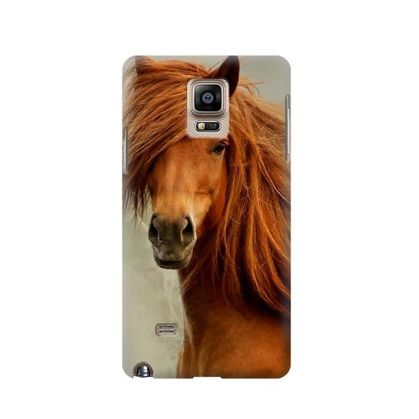 Beautiful Brown Horse Case