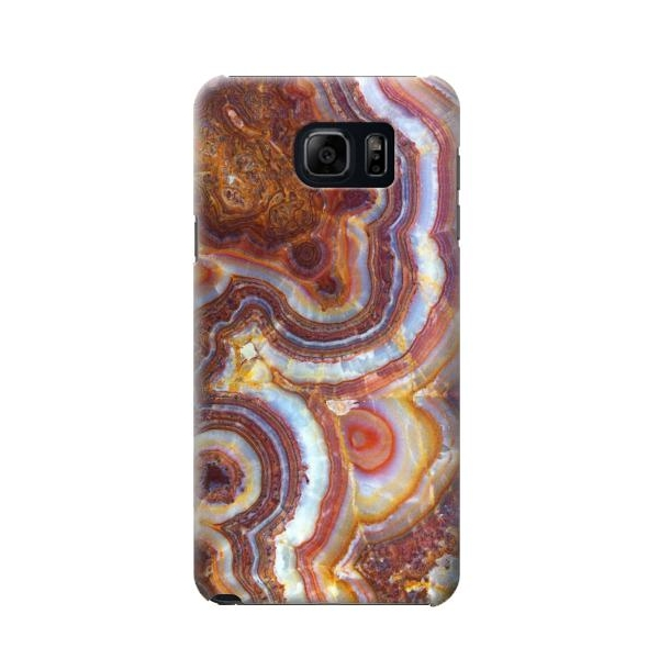 Colored Marble Texture Printed Case