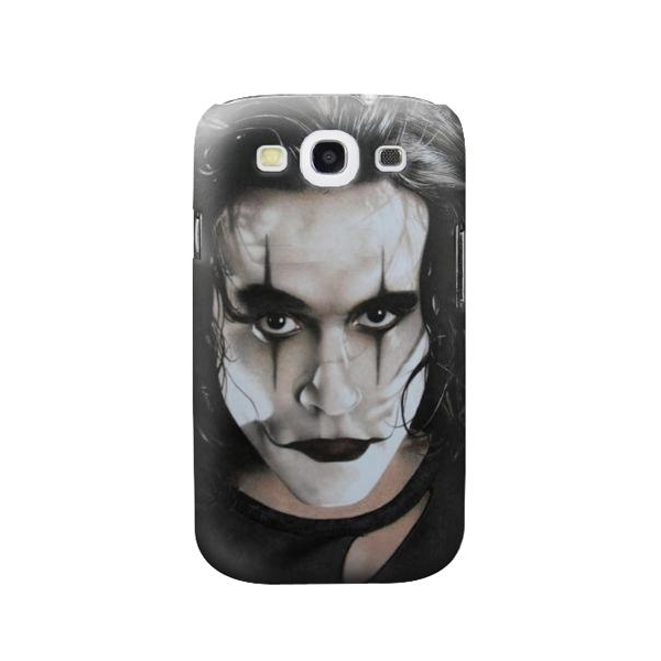 The Crow Phone Case Cover for Samsung Galaxy S III