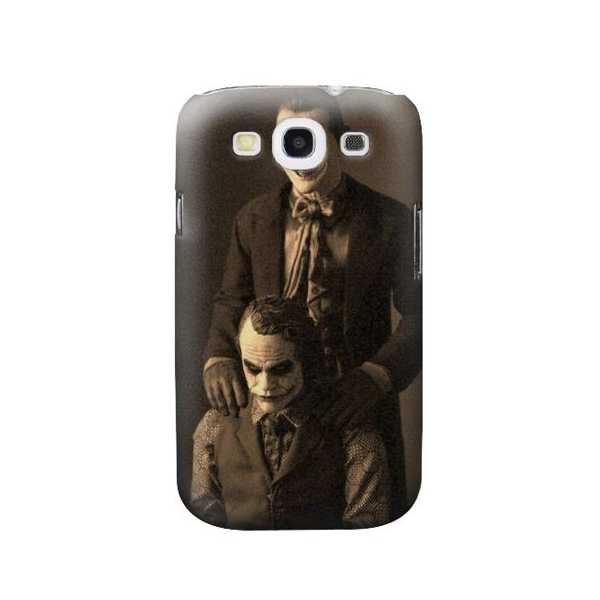 Jokers Together Phone Case Cover for Samsung Galaxy S III