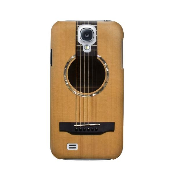 acoustic guitar samsung galaxy s4 case cheap gs4 limited quantity remaining. Black Bedroom Furniture Sets. Home Design Ideas