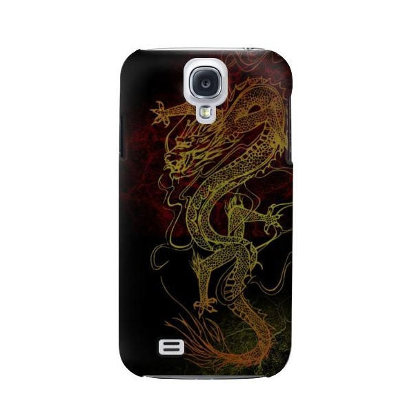 Chinese Dragon Case